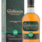 GlenAllachie 10 y.o Cask Strength 57,1% Batch 1