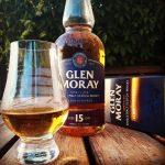 Glen Moray 15 y.o 40%