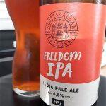 Slottskällans Freedom IPA 6,5% (No. 2)