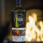 "SMWS 53.268 7 y.o ""Honey in a peat kiln"" 61,1%"