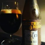 Electric Nurse Winter Brown Ale (2018) 5,6%