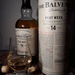 The Balvenie Peat Week 14y.o (2003) 48,3%