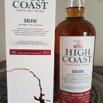 High Coast Dálvve Sherry Influence 48%