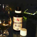 Wannborga Whisky Singlemalt (Batch 1 – 300 btl) 43%