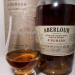 Aberlour a'bunadh (batch 61) 60,8%