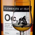 Elements of Islay Oc3 60,3%
