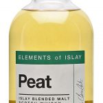 Elements of Islay Peat (Full Proof) 59,3%
