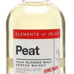 Elements of Islay Peat (Pure Islay) 45%