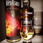 BenRiach Birnie Moss Intensely Peated 48%