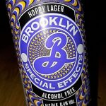 Brooklyn Special Effects Hoppy Lager Alkoholfri 0,4%
