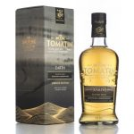 Tomatin Five Virtues Earth Edition 46%