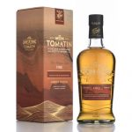 Tomatin Five Virtues Fire Edition 46%
