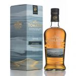Tomatin Five Virtues Water Edition 46%