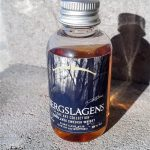 Bergslagens The Art Collection Port Cask (2011) 55%