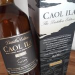 Caol Ila The Distillers Edition (2018) 43%
