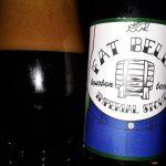 Örebro Brygghus Fat Belly Bourbon Barrel Imperial Stout 10,5%