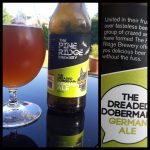 The Pine Ridge The Dreaded Dobermans 5%