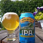 Sierra Nevada California IPA (citrusy & sessionable ale) 4,2%