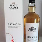 High Coast Timmer 6,94 år (The Origins Series) 48%