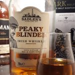 Peaky Blinder Irish Whiskey (blended) 40%