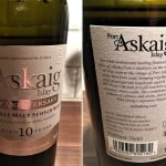 Port Askaig 10 YO (2019) '10th Anniversary Edition' 55,85%