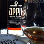 Selected Malts Zippin (blended) 45,7%