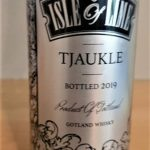 Gotland Whisky Isle of Lime Tjaukle 46,5%