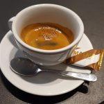 Två Goda Ting - Espresso
