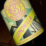 Lemonilla Sour Lemon Milkshake IPA (Nya Carnegiebryggeriet) 6,5%