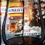 MacNair's Lum Reek (blended) 12 y.o