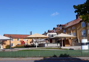 Gripsholms wärdshus och hotell