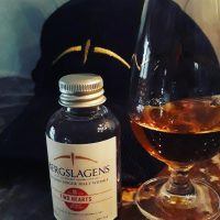 Bergslagens Two Hearts 8 y.o (2011) 48%