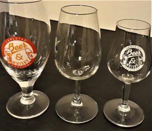 Carlstad Beer & Whisky Festival 2019