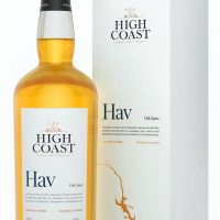 High Coast Hav (The Origins Series) 48%