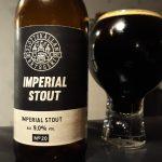 Slottskällan Imperial Stout 9%