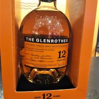 Glenrothes 12 y.o 40%