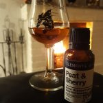 Elements of Islay Peat & Sherry (Exclusive to Sweden) 55,3%