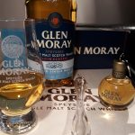 Glen Moray Peated 40% (x2)