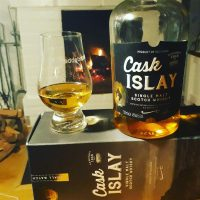 Cask Islay Single Malt (A.D. Rattray) 46%