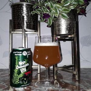 Captain Lawrence Hop Commander IPA 6,5%
