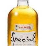 """Mackmyra Special 01 """"Eminent Sherry"""" 51,6%"""
