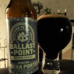 Ballast Point Winter Mocha Porter 6%