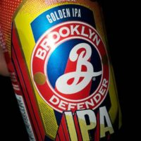 Brooklyn Defender IPA (2019) 5,5 %