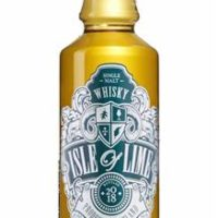 Gotland Whisky Isle of Lime Midaik 46,2%