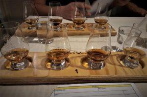 AWC - whiskyprovning