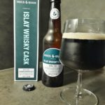 Innis & Gunn Islay Whisky Cask Amber Ale 7,4%