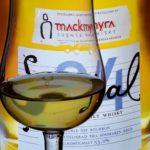 """Mackmyra Special:04 """"Double Dip Bourbon"""" 53%"""