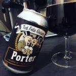 Två Feta Grisar Porter 5,6%