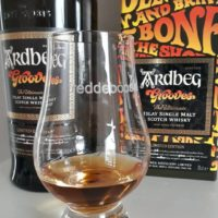Ardbeg Grooves (2018) Limited Edition 46%