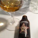 Mackmyra Scorpions Rock 'n Roll Star (Cherry Cask) 40%